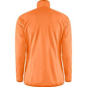 Haglöfs Limber - Chaqueta Mujer - naranja